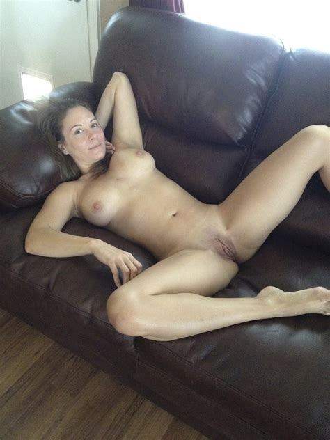 Nude couch